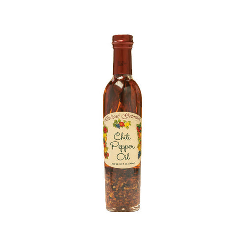 Delicae Gourmet Chili Pepper Oil