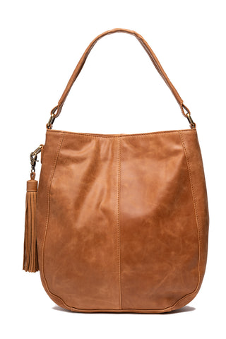 Leather Handbag Reid Handbags Canyon Latte
