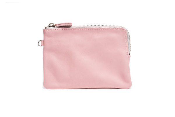 Leather Handbags Reid Handbags London Blush
