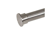 Stainless Steel End Cap 25mm