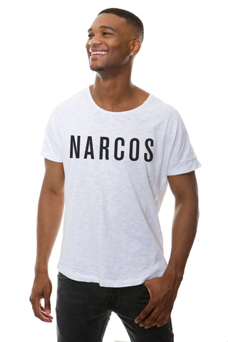 Narcos Official T Shirt
