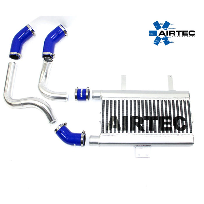 AIRTEC Stage 2 Induction Kit Fiesta Mk7 1.0 EcoBoost