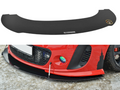FRONT RACING SPLITTER V.2 SEAT LEON MK2 MS DESIGN