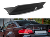 DUCKTAIL SPOILER BMW M3 E92
