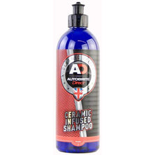 Autobrite Ceramic Infused Shampoo