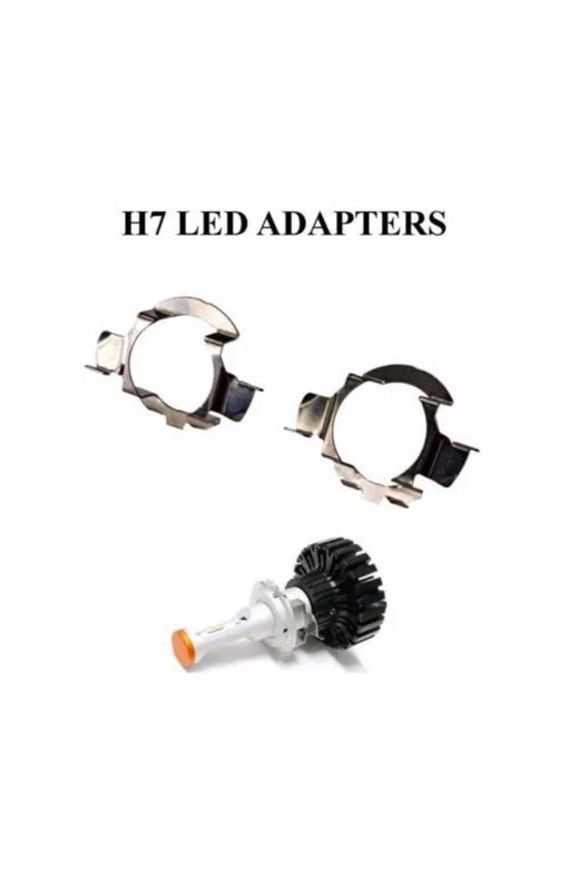 LED Fitting adaptors
