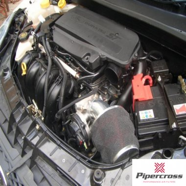 Pipercross Induction kit Fiesta Mk6 ST