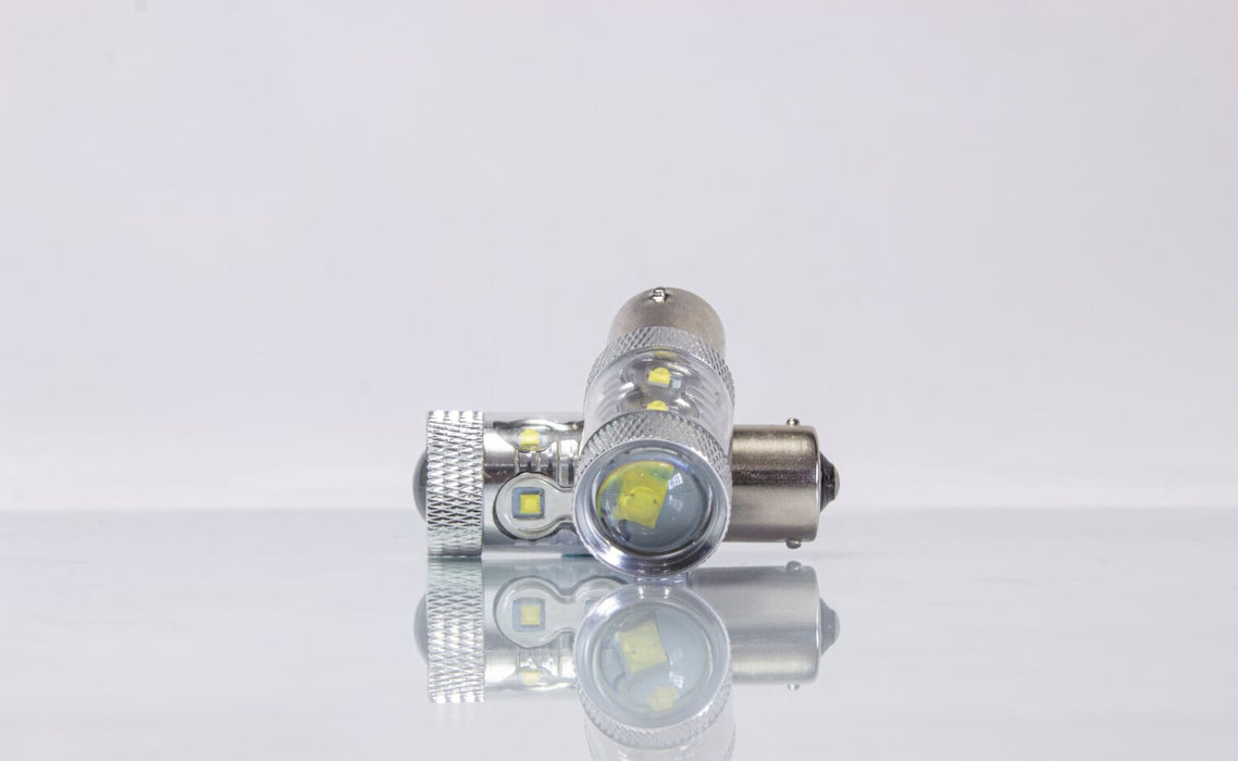 LED 380 P21/5W brake / tail bulbs
