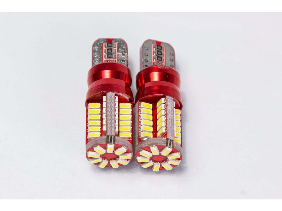 APAutostyling premium Canbus LED T10 bulbs