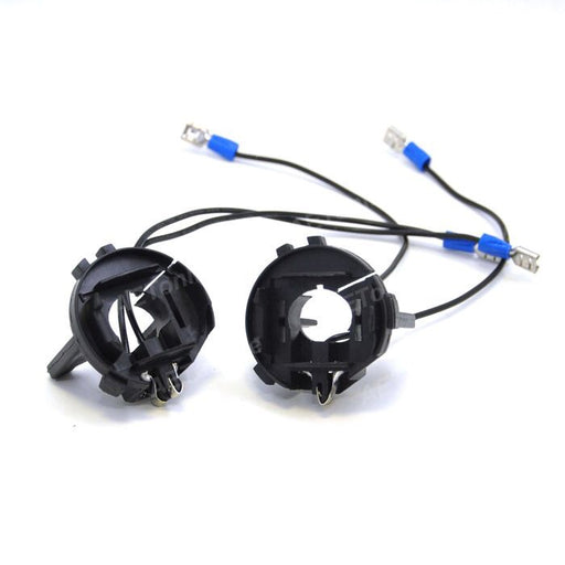 HID Fitting adaptors