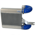 AIRTEC 60mm Core Half-Size Intercooler Upgrade for Escort RS Turbo S1