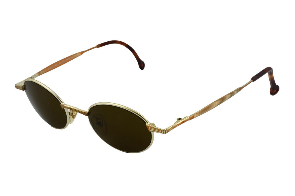 312 Gold - Original Vintage Sunglasses (OV17097)