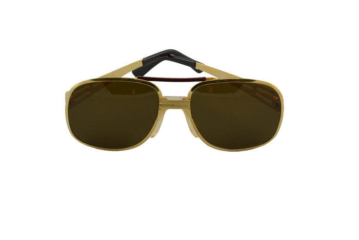 COMET Gold - Original Vintage Sunglasses (OV17113)