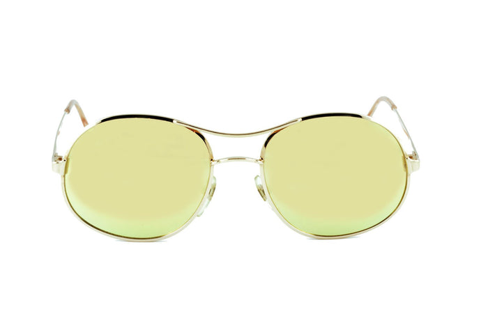 807 Gold - Original Vintage Sunglasses (OV17004)