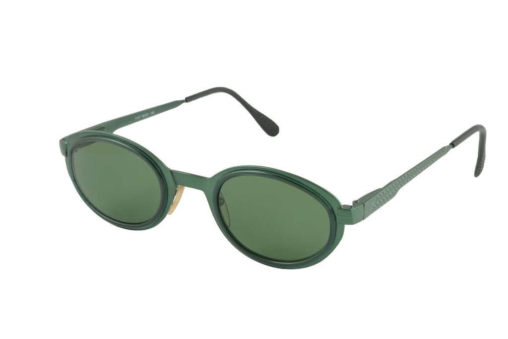 4147 Green - Original Vintage Sunglasses (OV19001)