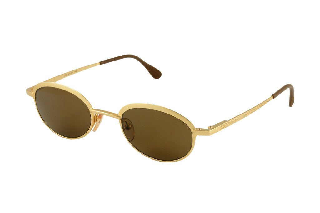 4797 Gold - Original Vintage Sunglasses (OV19006)