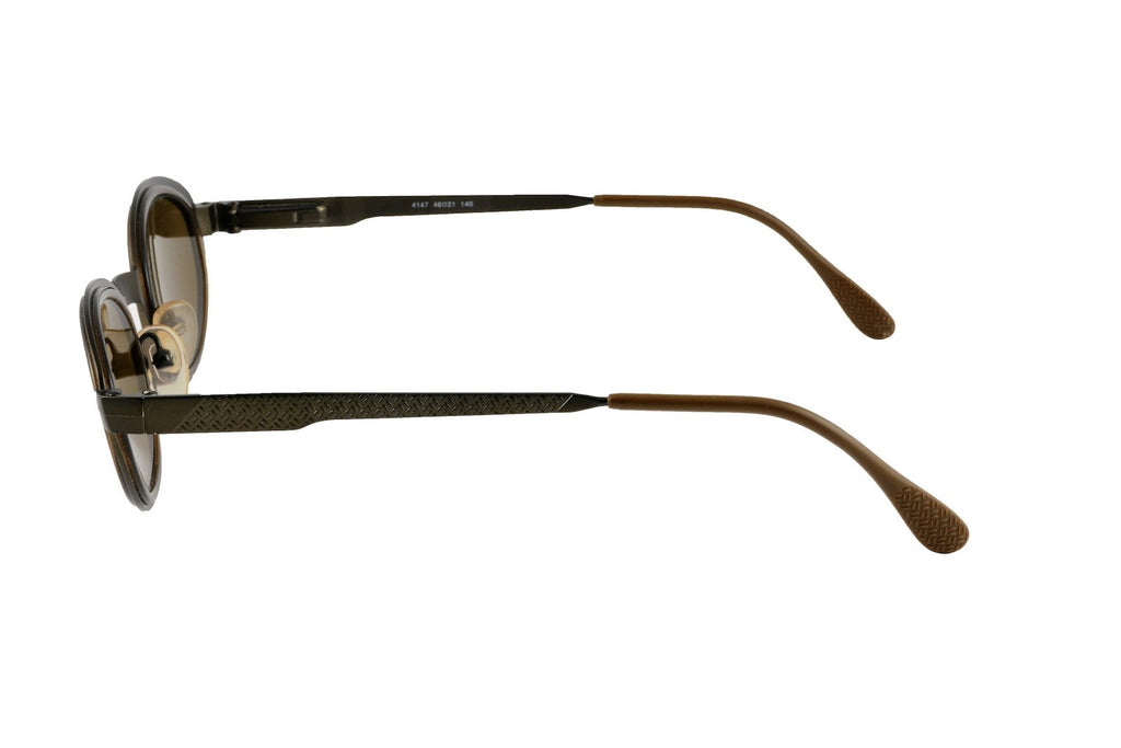 4147 Brown - Original Vintage Sunglasses (OV19008)