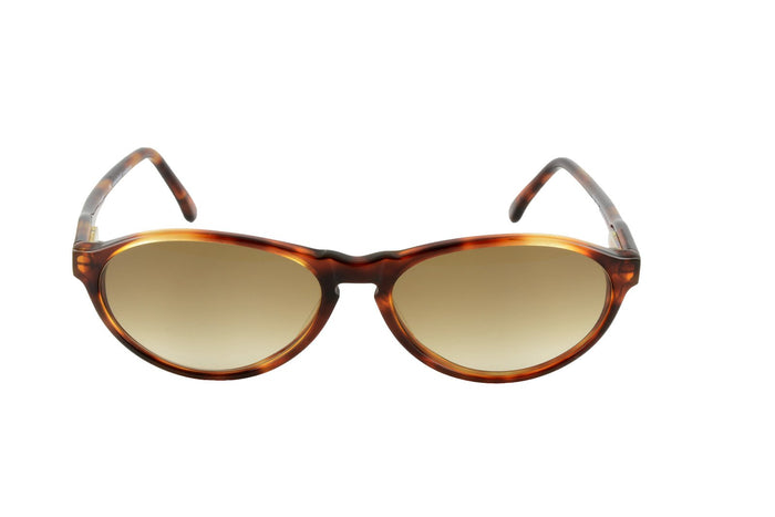 106 Brown/Light Brown - Original Vintage Sunglasses (OV19017)