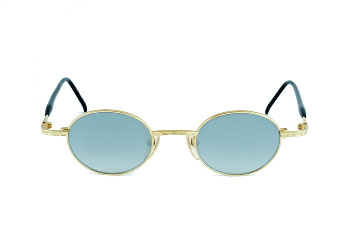 JPG 57-7103 Gold - Original Vintage Sunglasses (OV17023)