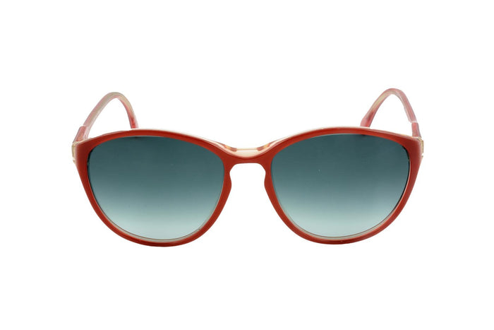 4000 Red - Original Vintage Sunglasses (OV17075)