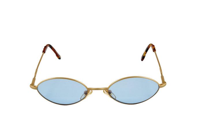 127 Gold - Original Vintage Sunglasses (OV17082)