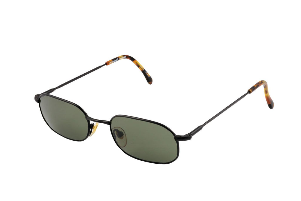 128 Black - Original Vintage Sunglasses (OV17084)