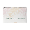 'Be-you-tiful' Love Yourself Quotes Pouch