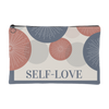 Love Yourself Quotes Pouch