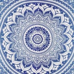 Boho Printed Indian Mandala Multi-functional Tapestry [9 Variations]