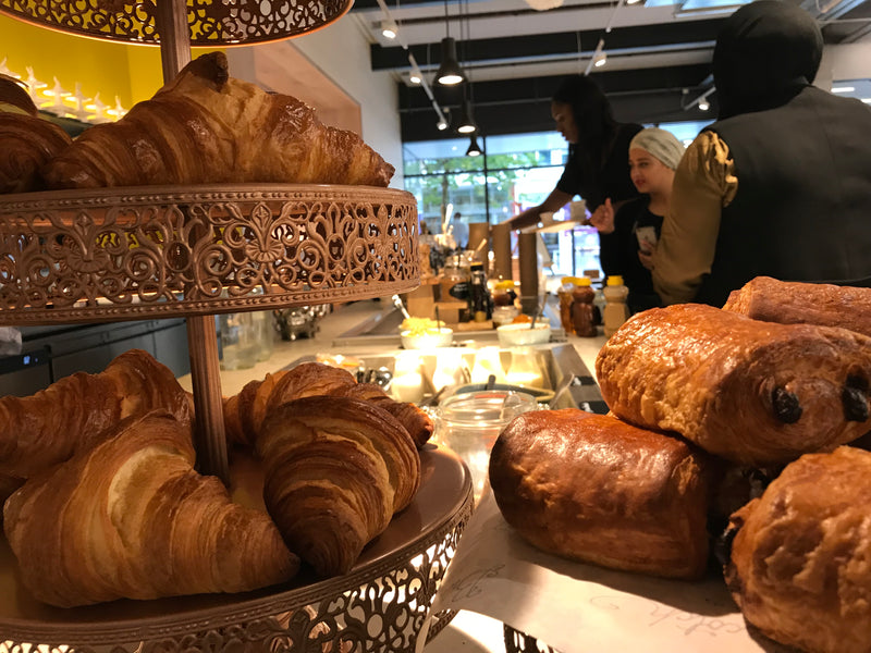 Butterscotch Bakery Café launches Breakfast Bar