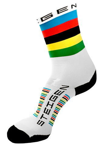 Steigen 3/4 World Champion Socks
