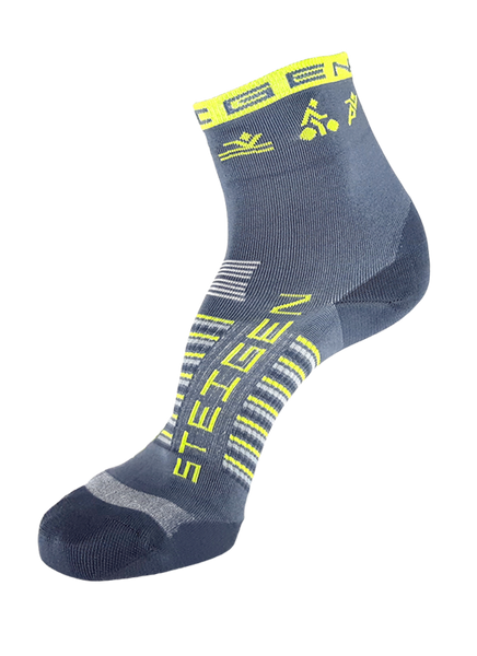 Steigen 1/2 Length Triathlon Socks