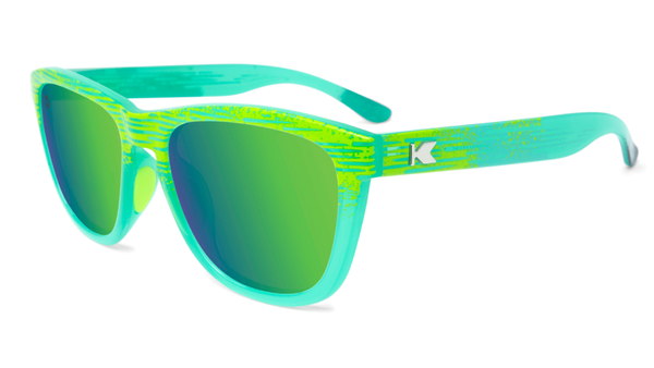 KNOCKAROUND Premiums Sport - Highland (Polarised) Sunglasses