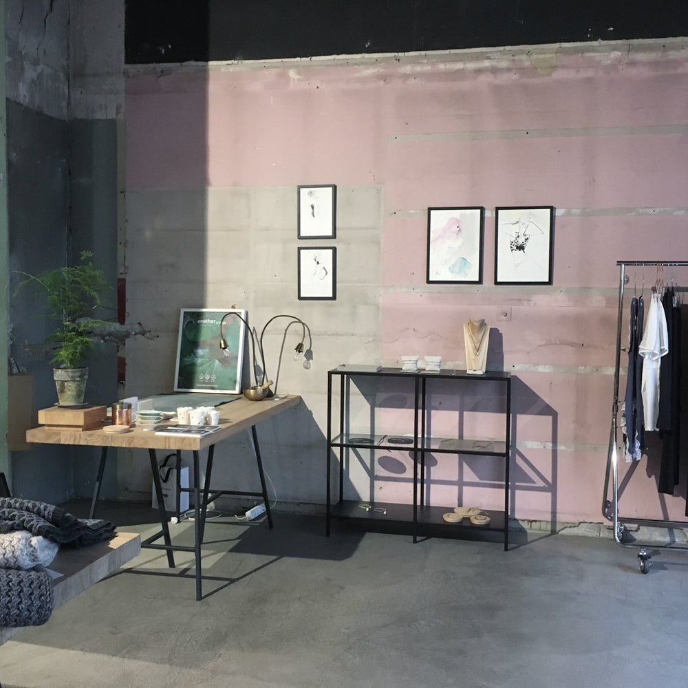 POPUP Shop in St. Kongensgade 85