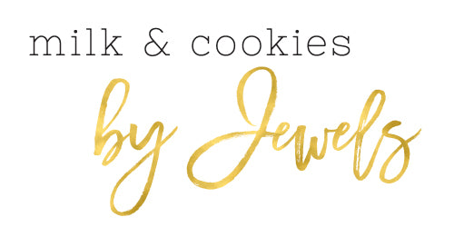 milk & cookies by Jewels