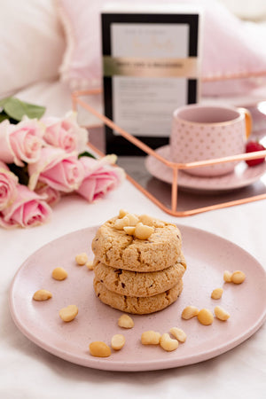 milk and cookies by jewels | lactation cookies