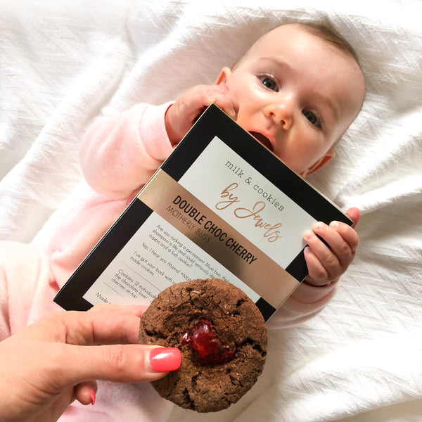 lactation cookies | boobie bikkies | breastfeeding | milk and cookies by jewels