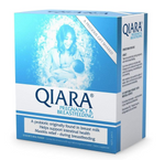 QIARA pregnany and breastfeeding probiotic to support gut health and to help prevent mastitis