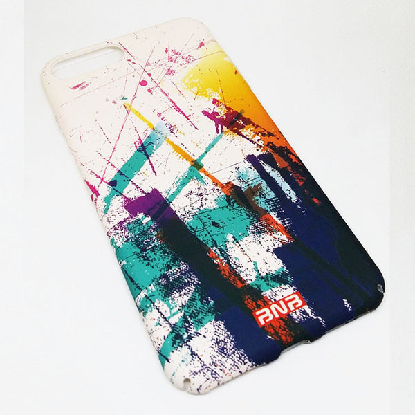 ABSTRACT HARD CASE FOR IPHONE 7PLUS