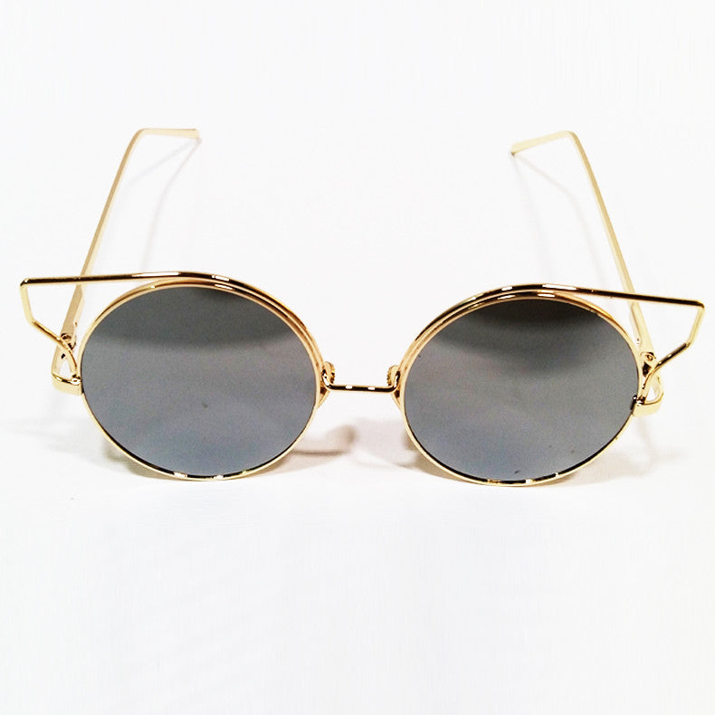 ROUND BRIDGE SUNNIES
