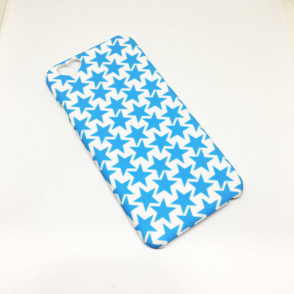 STAR HEART CUT CASE  FOR IPHONE 6 6S