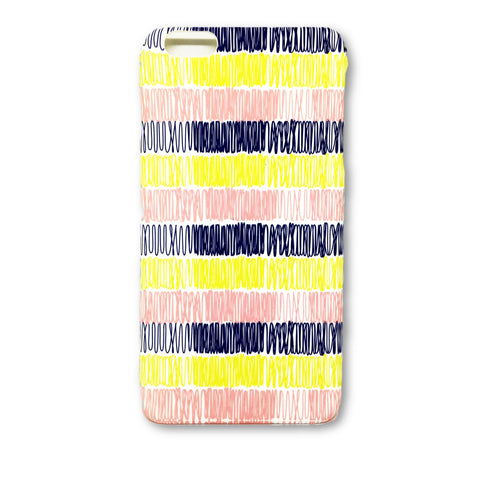 ABSTRACT CASE FOR IPHONE 6PLUS 6S PLUS - olae