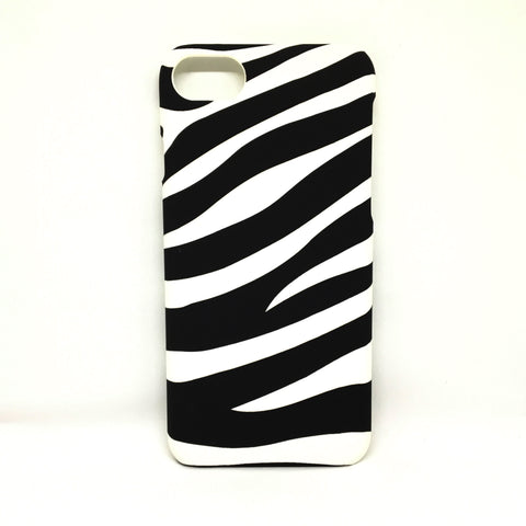 ZEBRA PATTERN CASE FOR IPHONE 7