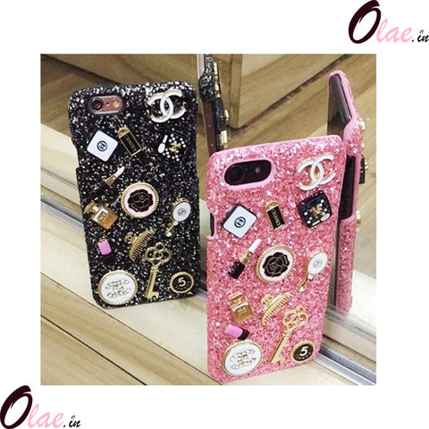 Chanel Hard case for iphone 6/6s/7
