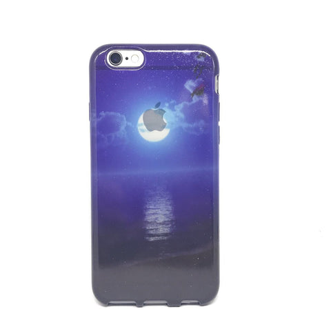 RUBBER CASE FOR IPHONE 6 6S