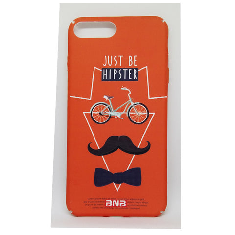 MUSTACHE HARD CASE FOR IPHONE 7PLUS