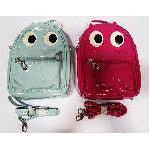 CASUAL CARTOON TRENDY MINI  BACKPACK FOR GIRLS