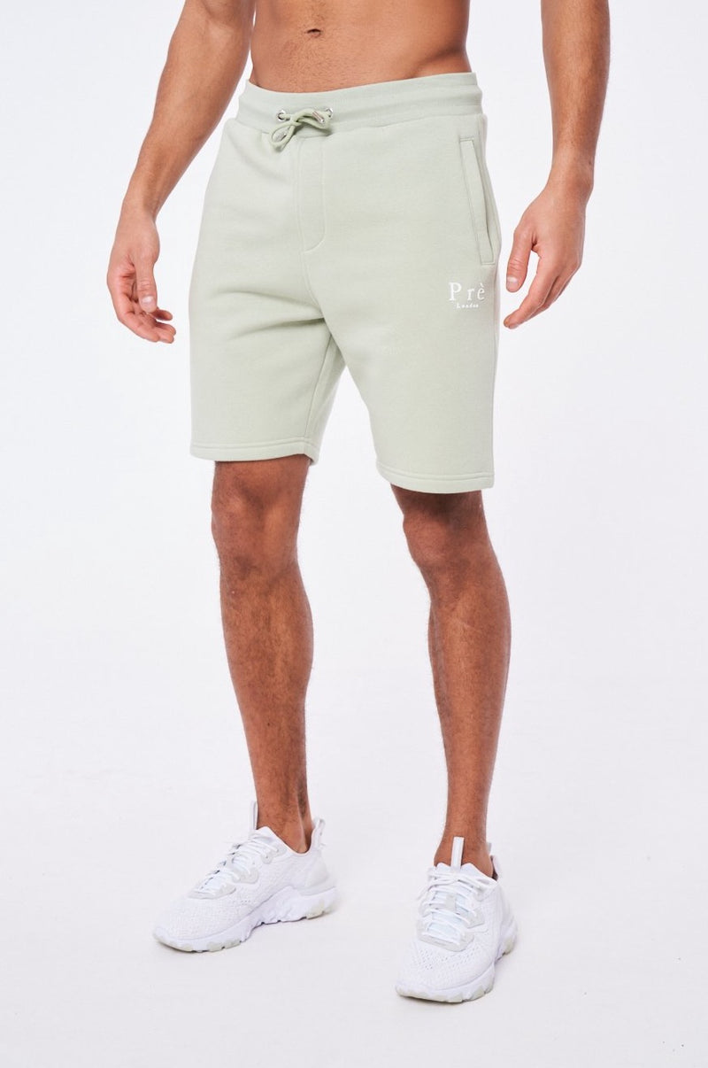 Essential Shorts - Sage