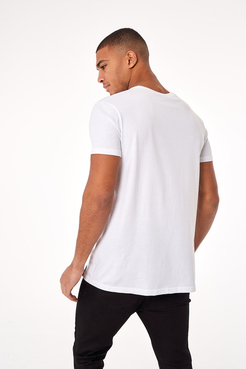Colmar T-Shirt - White