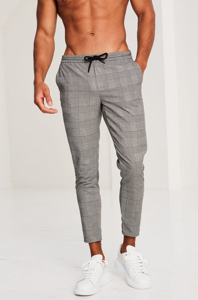 Prince Of Wales Trouser
